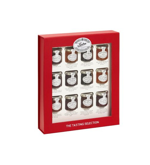 Tiptree Tasting Selection - Gift Set