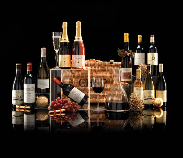The Wine Hamper