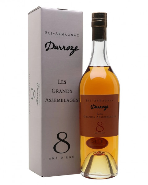 Darroze Grand Assemblage 8 Year Old