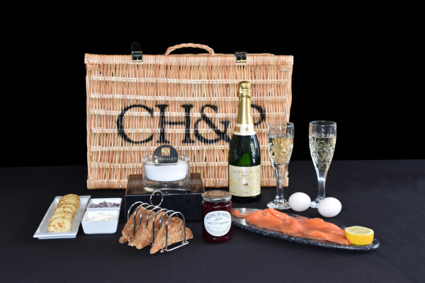 The Brunch Hamper