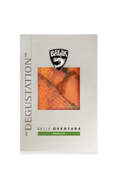Balik Overture Gravlax