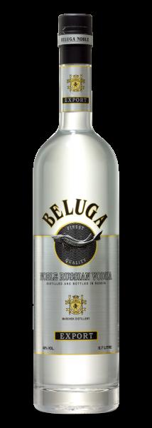 Beluga Noble Vodka Classic