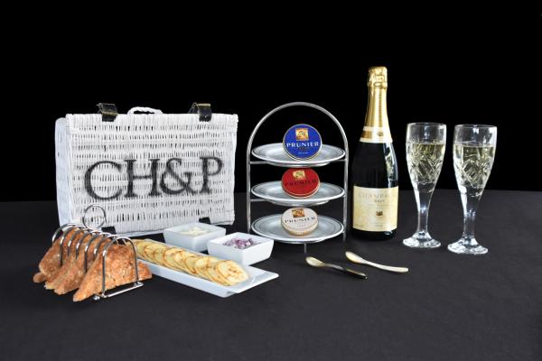 The 'Taste of Prunier' Caviar Hamper