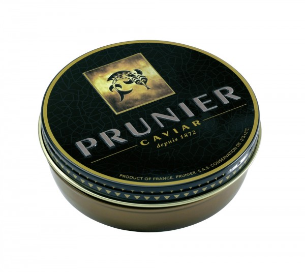 Prunier Tradition Vacuum Tin