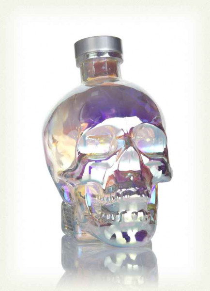 Crystal Head Vodka - Aurora Limited Edition