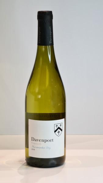 Horsmonden Dry White Wine 2018