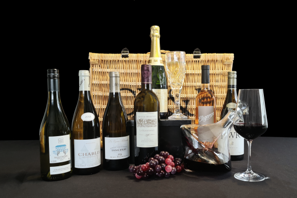 The Wine Hamper