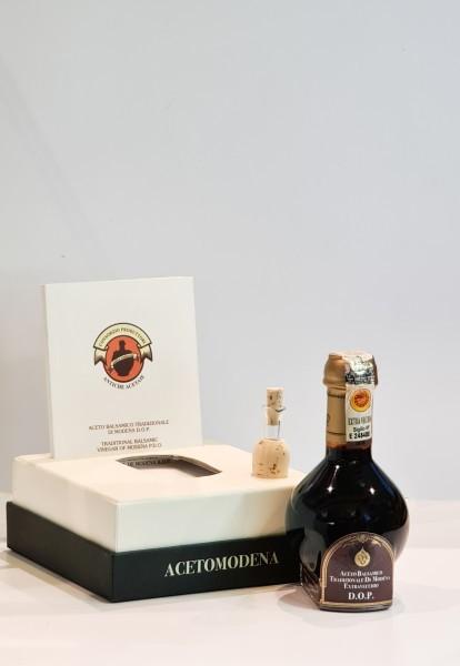 Aceto Balsamico Tradizionale Di Modena Extravecchio DOP