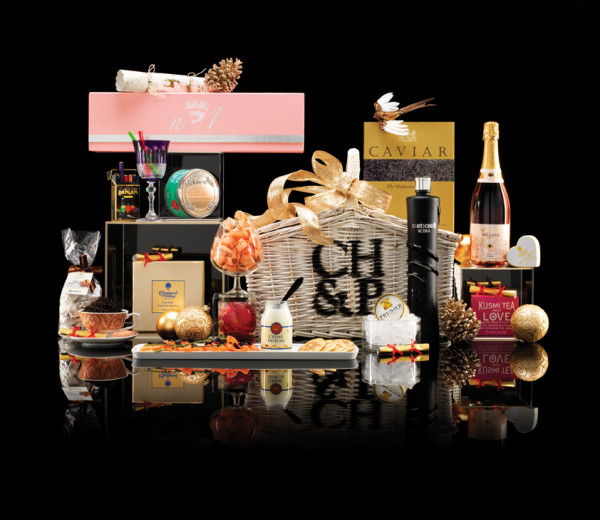 The Christmas Breakfast Hamper