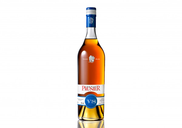Prunier VS Cognac 70cl. 40% abv.